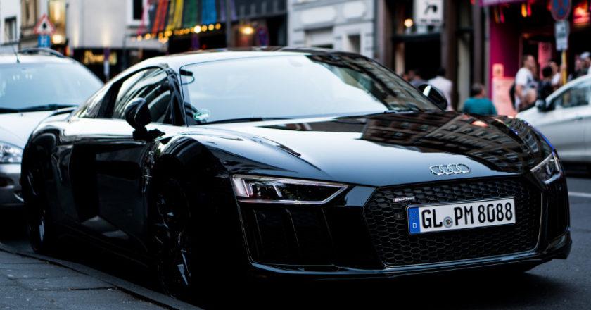 Audi R8, 2020 Audi R8, Lamborghini Huracan, V10 engine, how much is the Audi R8