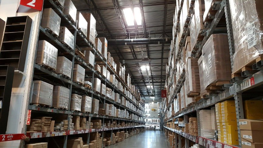 Warehouse Management, Optimize Storage, Buy used containers, Safeguard your inventory, Cutting out the middleman