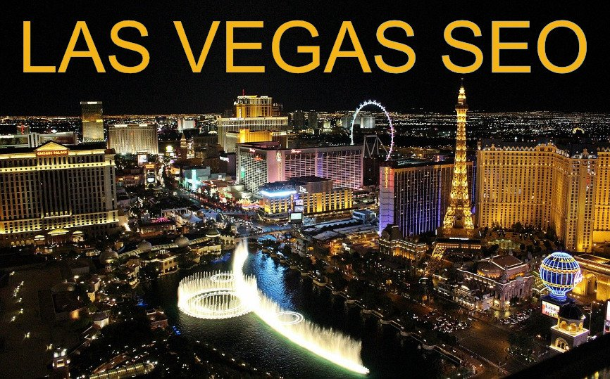 Benefits Of Las Vegas SEO, Las Vegas SEO, Reasons To Invest In SEO, Is SEO Cost-Efficient, How to Increase Targeted Traffic