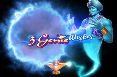 3 Genie Wishes, Slot Game Review, Fiddle Dee Dough, Aladdin 3 Genie Wishes, Pragmatic Play