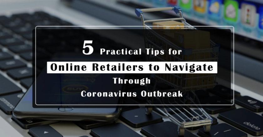 Online Retailers, Coronavirus strategy, Coronavirus and business, Business and the coronavirus, Online Retailers and COVID-19