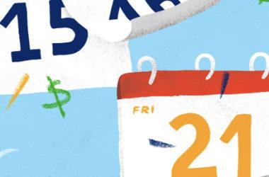 Payroll, Bi-Weekly Payroll, Semi-Monthly Payroll, weekly payroll, payroll software