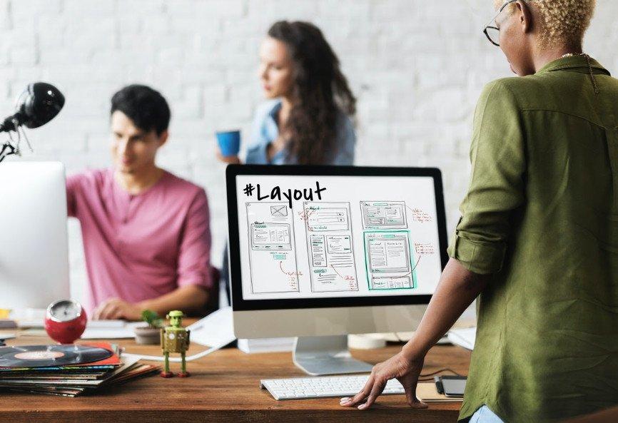 Make Website More User-Friendly, Make Website User-Friendly, User-Friendly Website, Using optimized content, website navigation