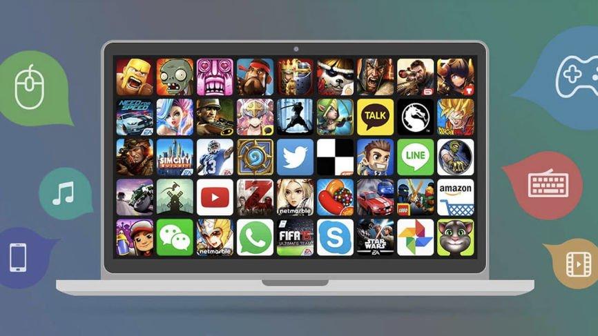 Best Emulators For Android, Emulators For Android, C64.emu, Dra5stic DS Emulator, Nostalgia.NES