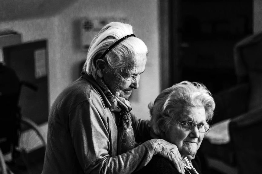 caring for a loved one, Long Distance Caring, Elder Care from a distance, Monitor Elder Care, caring for loved ones