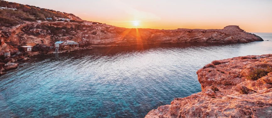 Best Beaches In Spain, Benidorm, Majorca, Ibiza, Nerja