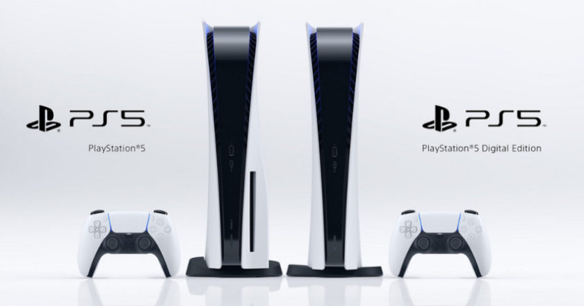 SONY PlayStation, PlayStation Pre-Orders, PlayStation from Sony, video game consoles, PlayStation 5 console