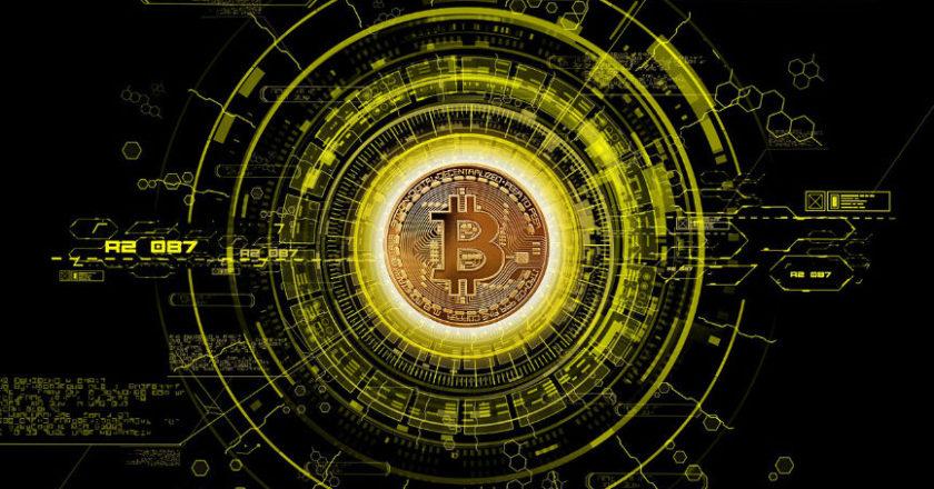 Bitcoin, crypto assets