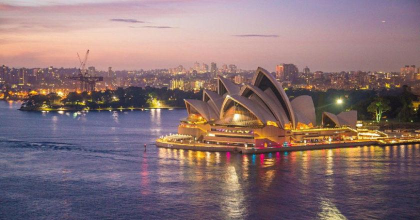 Travel to Australia, Visit Australia, Trip to Australia, Australian Outback, Australia's main attractions
