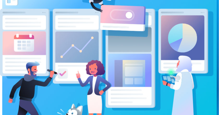 Digital Marketing Strategy Using Trello, digital strategy, Strategy Using Trello, tactical KPIs, Advertising campaigns