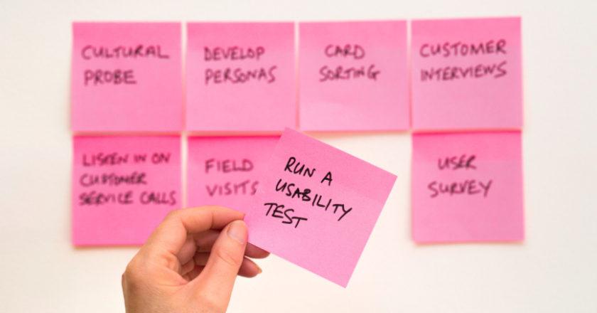 Website User Testing, DIY Website User Testing, Website Testing, Usability Testing, reviewing test data