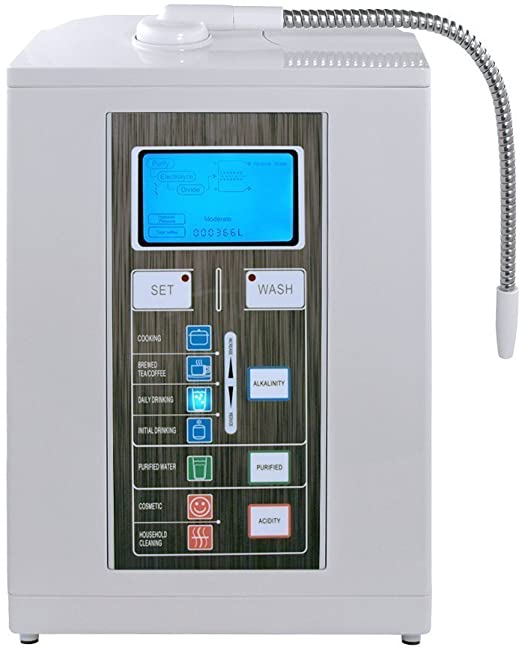 water ionizer reviews, What You Should Know About Water Ionizer, What is PH Level, things you should know about water ionizers, How much do water ionizers cost