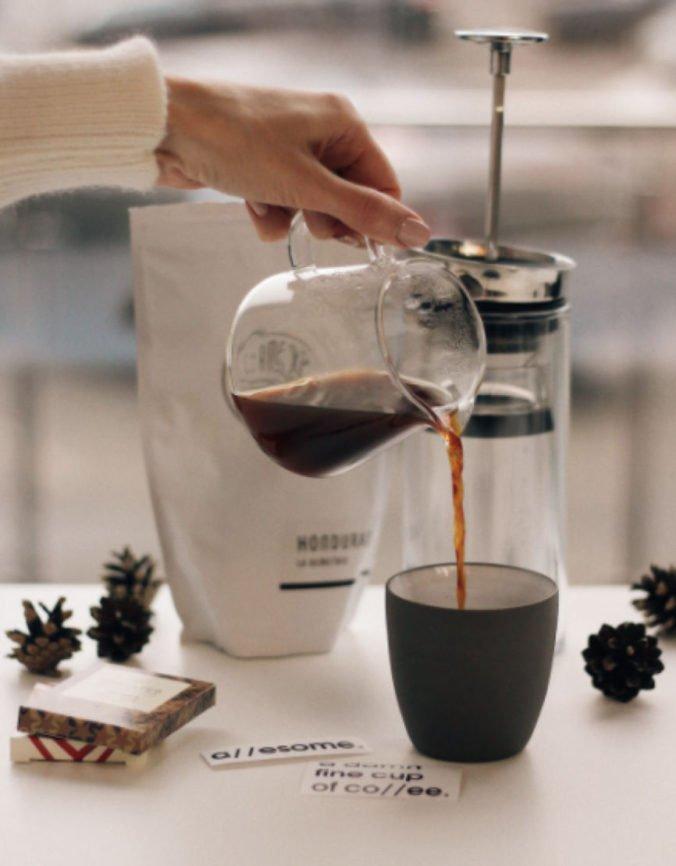 Coffee Machines In Malaysia, Coffee Machines, ESH Electrical, HLK Chain-Store, Coffee Maker