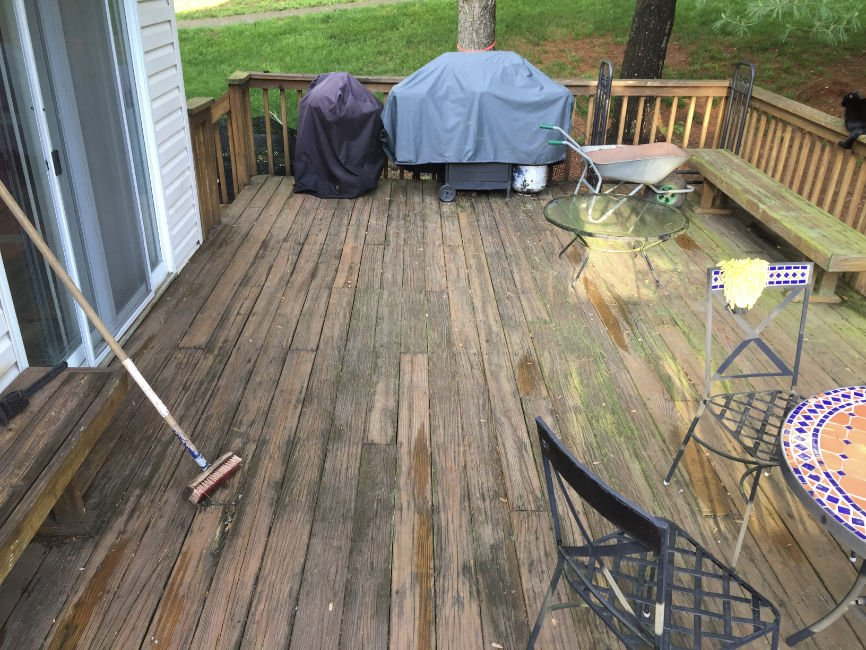 Why Deck Sealers Peel And How To Avoid It Cupertinotimes
