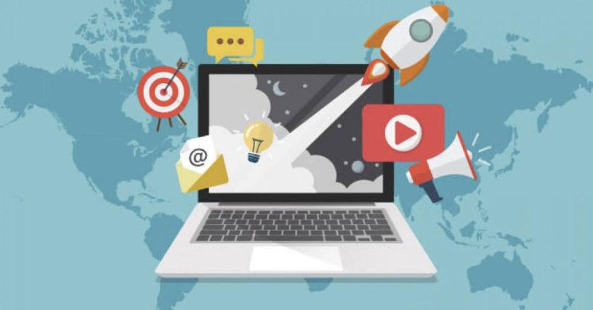 Digital Marketing in Singapore, Singapore Digital Marketing, digital marketing agency, Personalized Ads, advertising strategies