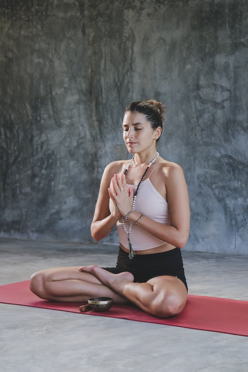 Relieve Stress with Cannabis and Yoga, Relieve Stress with Cannabis, Relieve Stress with Yoga, CBD and anxiety, Integrating Cannabis and Yoga