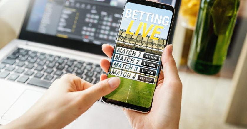 FOX Sports Betting, Online Sports Betting, FOX Bet's Android App, FOX Bet, Online sportsbook