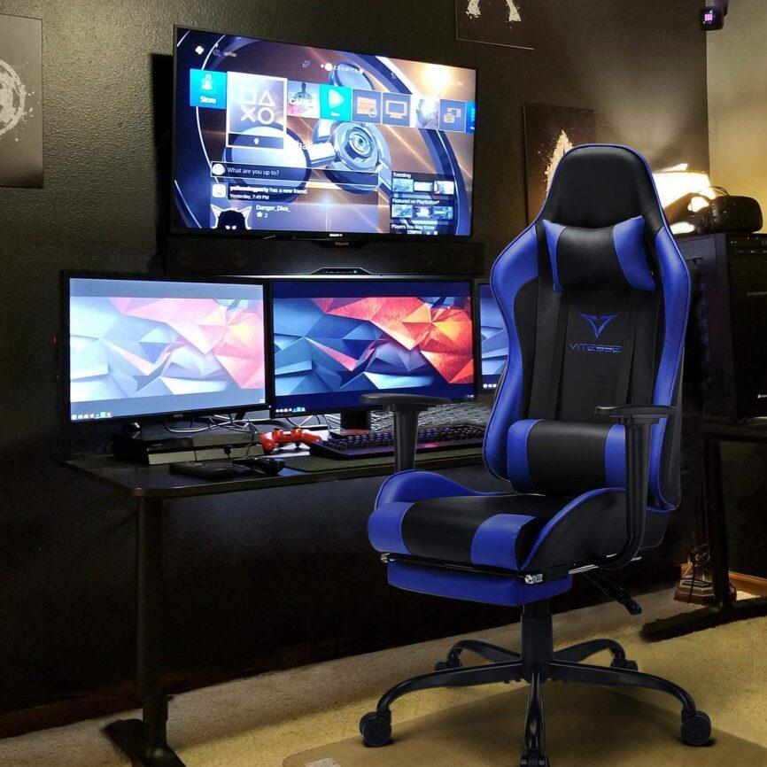 Best Gaming Chairs, Gaming Chairs, Gaming Chair, Gaming Equipment, Enhanced gaming