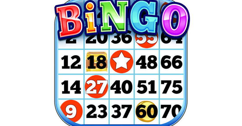 Lucky Bingo Numbers, Bingo Numbers, Lucky Numbers, Lost Bingo Numbers, Lottery Ticket Bingo