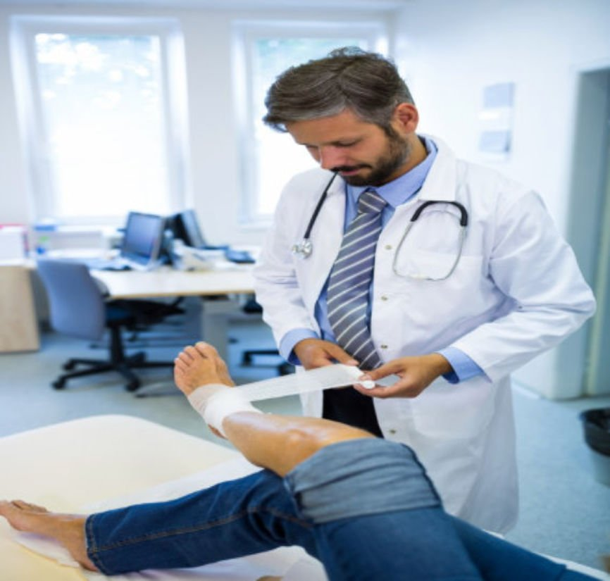 Workplace Injuries, Common Causes of Workplace Injuries, Outdoor Work Injuries, Injuries caused by objects, Carpal Tunnel Syndrome