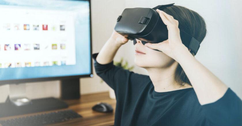 future of VR, future of Virtual Reality, Virtual Reality in the Future, Virtual Reality Games, Gaming and Virtual Reality