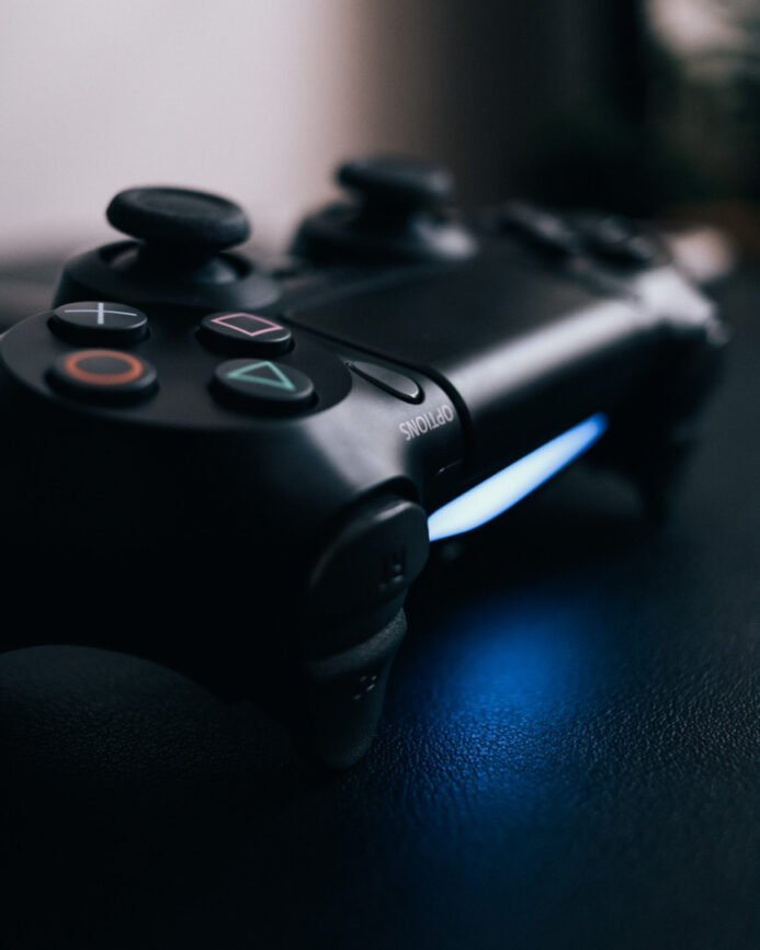 Video Game Controlle