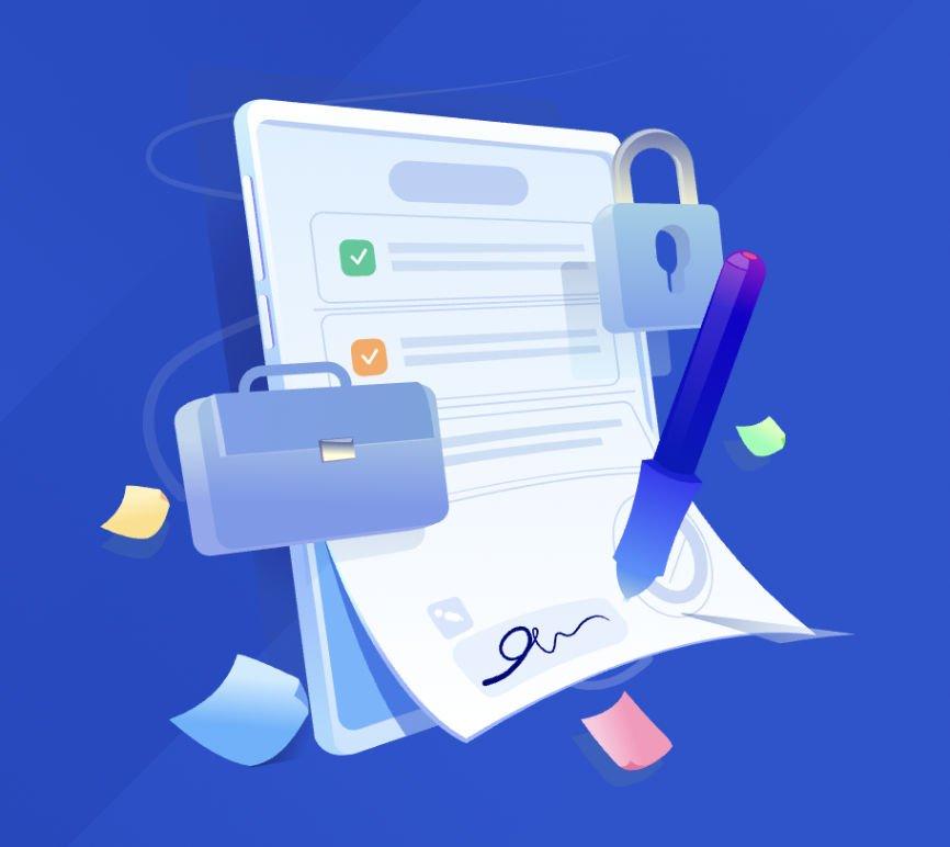 CocoSigh PDF Signing