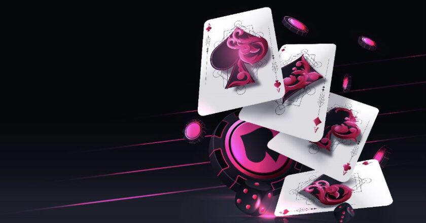 Four Aces, Online Casinos