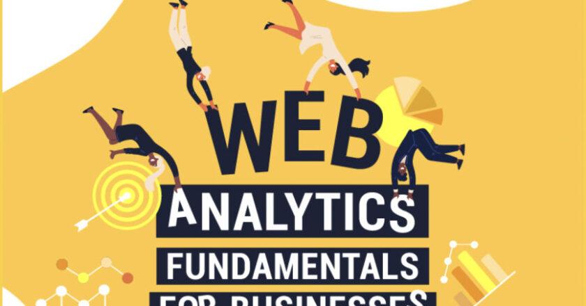 Web Analytics Fundamentals