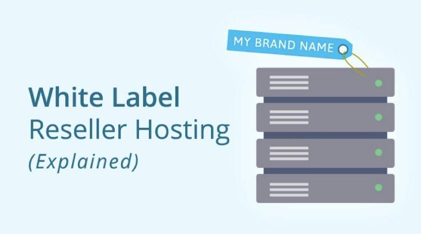 White Label Hosting