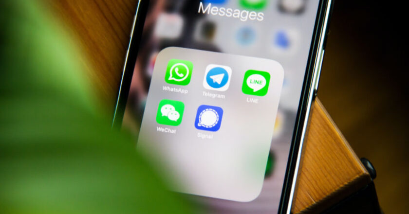 SMS Marketing, Text Messaging Apps