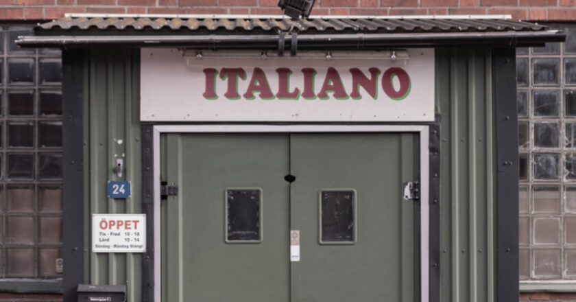Italiano Import Export Business