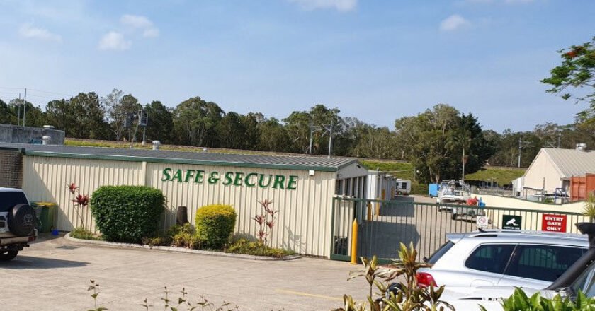 Self Storage in Narangba Australia