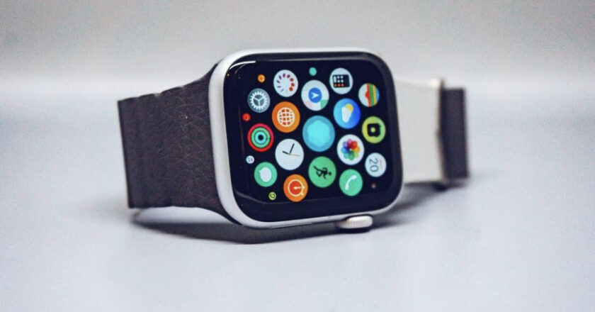Apple Watch Apps