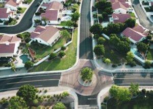Real Estate Sub-division