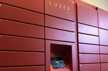 Smart Parcel Locker System