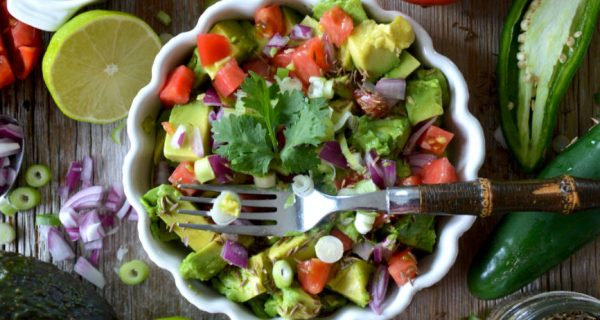 Low carb foods for a low carb diet