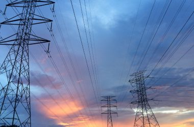 Electrical Towers, NERC CIP