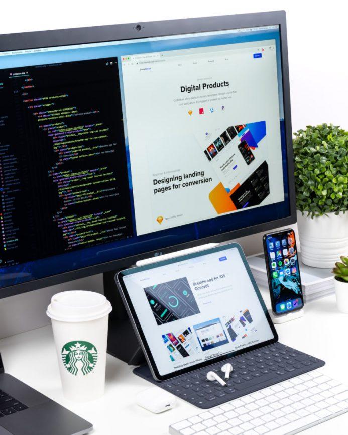 MVP App Development