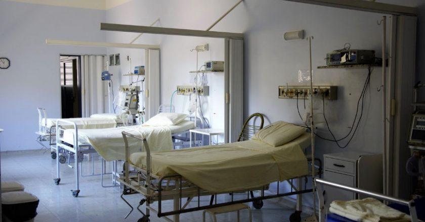 Hospital Beds, medical services,