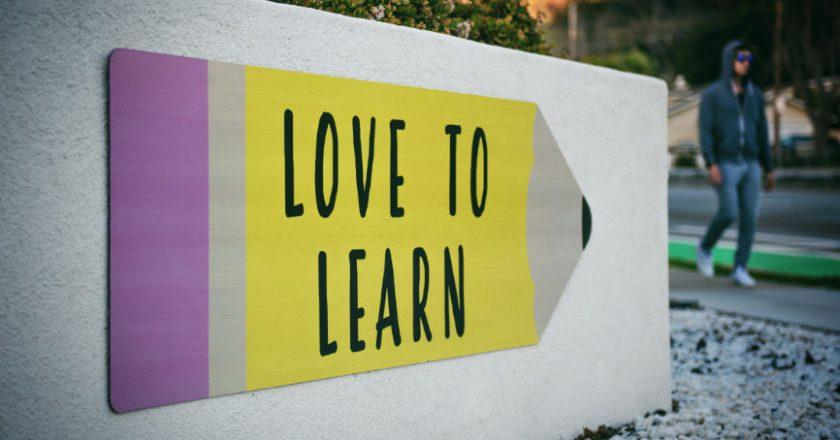 Love Tp Learn Education App