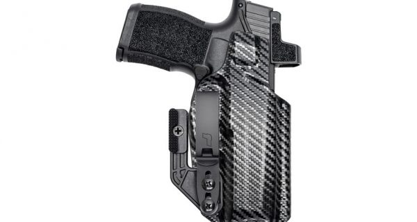 Tulster Holster