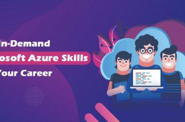 Microsoft Azure Skills