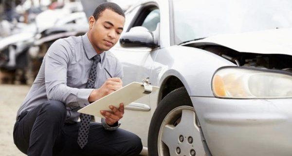 Insurance Claim Inspection
