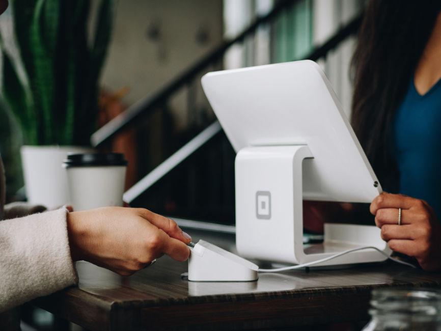 Business Credit Card, Build Credit Line