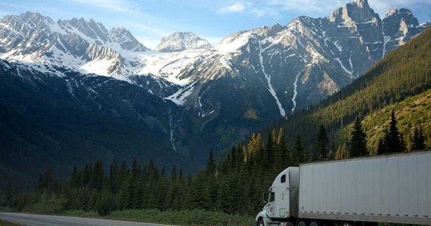 Trucking in Europe under CMR