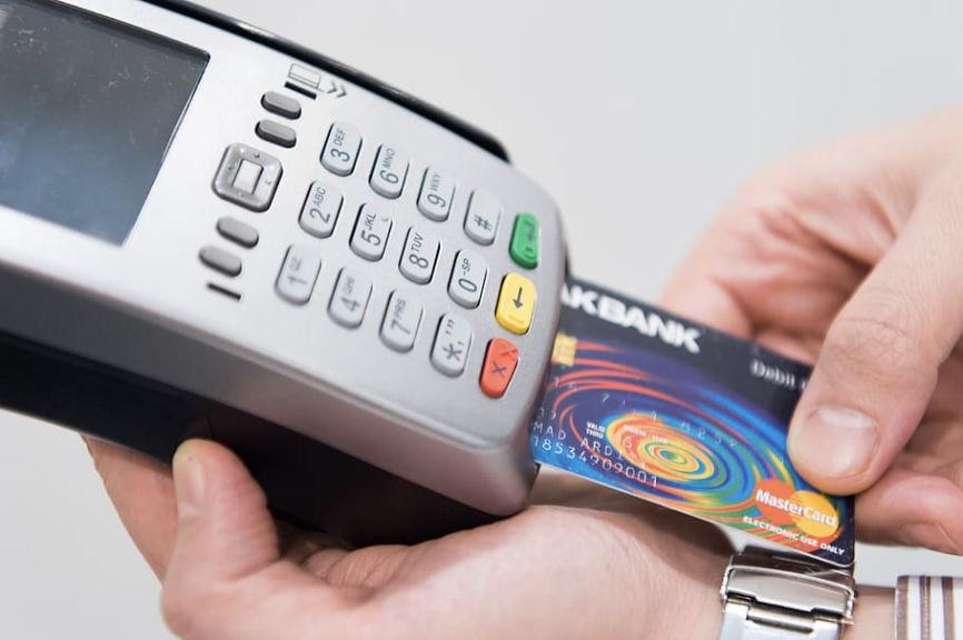 Debit-Credit Cards
